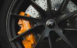 McLaren 720S 2019 long-term review - brake calipers