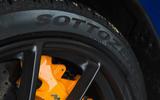 McLaren 720S 2019 long-term review - winter tyres
