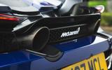 McLaren 720S 2019 long-term review - exhausts