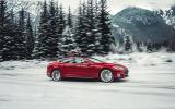 £79,080 Tesla Model S P85D