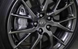 Hot new Infiniti G coupe revealed