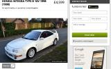 To buy or not to buy? 1998 Honda Integra for £4599