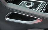 Nine-speed Jaguar F-Pace automatic gearbox