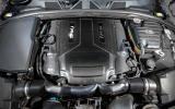 5.0-litre V8 Jaguar XFR-S Sportbrake