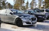 Facelifted Jaguar XJ to launch next year