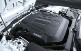 Best cars of 2014 - Jaguar F-type coupé