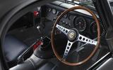 Jaguar reveals £1m Lightweight E-type ahead of Pebble Beach debut