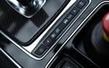 Jaguar XE SV Project 8 2018 road test review drive modes