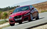 Quick news: Mercedes ramps up S-class production, Jaguar to offer R Sport trim