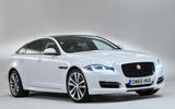 4.5 star Jaguar XJ