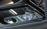 Jaguar XJ automatic gearbox