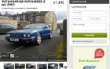 To buy or not to buy? 1997 Jaguar XJR for £1495