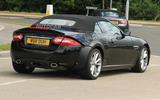 New Jaguar 'E-type' - first pics