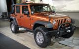 Jeep to use Alfa Milano platform