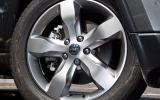 20in Jeep Grand Cherokee alloys