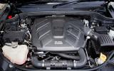 Jeep Grand Cherokee 3.0-litre V6 engine