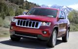 Jeep line-up to double by 2014