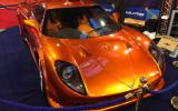 Autosport International 2014 show gallery