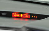 Kia Cee'd information display