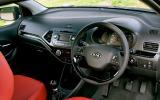 Sporty three-door Picanto revealed