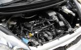 Kia Picanto 1.0-litre petrol engine