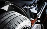 Koenigsegg One:1 rear wheel