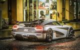 5 star Koenigsegg One:1