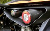 KTM X-Bow rear lights