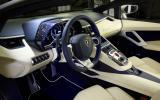 Lamborghini personalisation programme rebooted for Geneva
