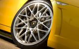 Lamborghini Gallardo alloy wheels