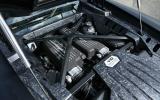 5.2-litre V10 Lamborghini Huracan engine