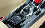 Lamborghini Huracan LP610-4 automatic gearbox