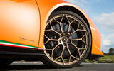 20in Lamborghini Huracán Performante alloy wheels