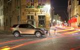Land Rover Discovery Sport side profile
