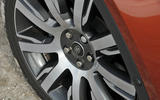 Land Rover Discovery alloy wheels
