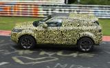 Ecoboost for Range Rover Evoque