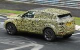 Ecoboost for Range Rover Evoque