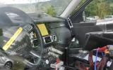 New Range Rover hybrid scooped