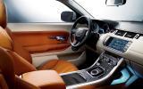 New JLR staff for Range Rover Evoque