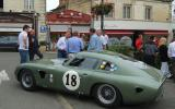 Aston Martin to Le Mans: part one