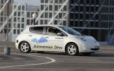 How autonomous vehicles are shaping our future