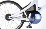 Lexus reveals hybrid bicycle