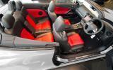 Lexus IS 250C launched