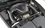 Lexus LFA V10 engine