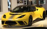 Lotus 'not selling enough cars'