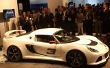 Frankfurt motor show - your top 10