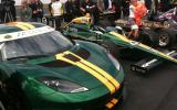 Lotus opens new test track