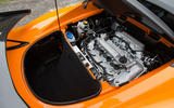 1.8-litre Lotus Elise Cup 250 engine