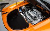 1.8-litre Lotus Elise Cup 250 engine