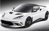 Geneva show: Lotus Mansory Evora